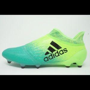 ecb371a1d01 adidas Shoes - Adidas X 16+ PureChaos FG Soccer Cleats Size 12.5